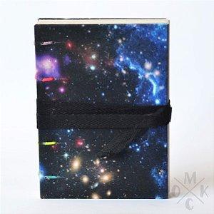 Caderno Cosmos