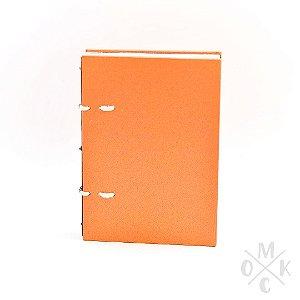 Caderno Páprica