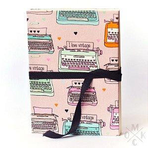 Caderno Type