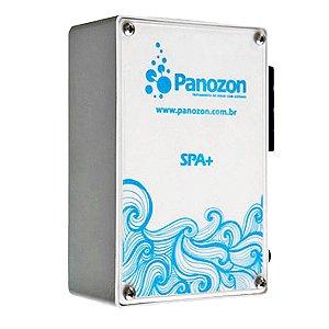 Gerador de ozônio para banheiras, Spas e ofurôs até 2.000 Litros