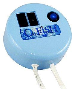 Gerador de ozônio o3 Fish para aquarismo
