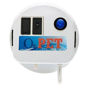 Gerador de Ozônio 03 Pet