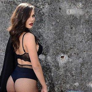 Calcinha Hotpant Fio Modeladora