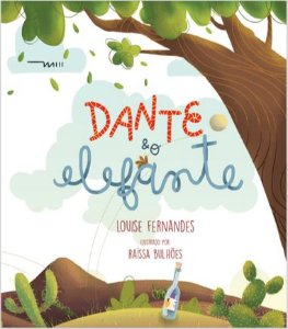 Dante e o elefante (Louise Fernandes e Raissa Bulhões)