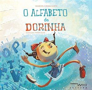 O Alfabeto de Dorinha - Manoel Cavalcante & Fendy