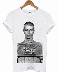 T-Shirt - David Bowie