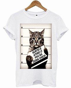 T-Shirt - Dona chica