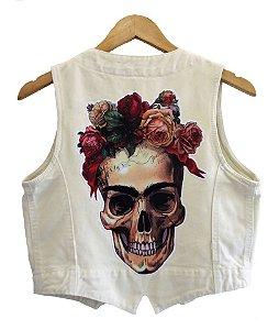 Colete - Frida Kahlo