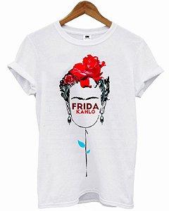 T-Shirt - Frida Kahlo