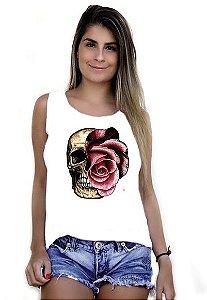 Regata - Skull Rose