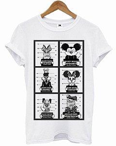 Prisioneiros Disney