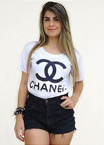 T-Shirt - Chanel