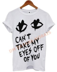 T-Shirt - Look Love