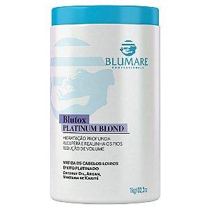 Btx Blumare Platinum Blond 1kg - Blumare Professionale