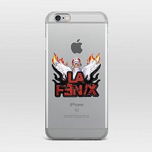 Case / Capinha para celular - Logo + Lazarento - ESCOLHA O MODELO DO SEU APARELHO