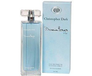 DOMINIKANA BLUE C. DARK 100ML FEM. EAU DE PARFUM ( INSP. DOLCE GABBANA LIGHT BLUE )