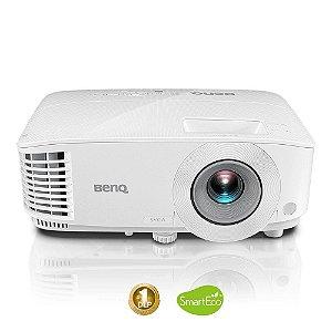 Projetor Benq 3600 Lumens, HDMI, SVGA - MS550