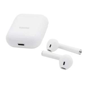 Fone De Ouvido Sem Fio Bluetooth Basike (BAFon-6690)
