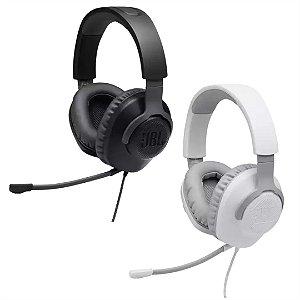 Fone Headset JBL Quantum 100