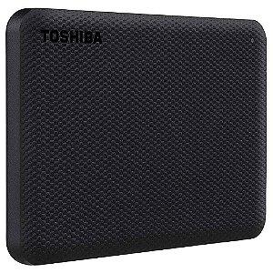 HD Externo Toshiba 1TB USB 3.0