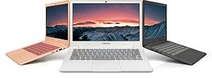 Notebook Samsung Flash 30 NP530XBB-AD2BR