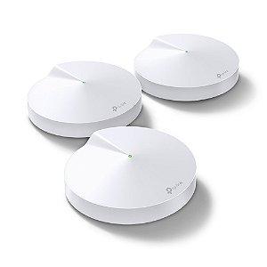 Roteador TP-Link Deco M5 Sistema Wi-Fi em Toda Casa