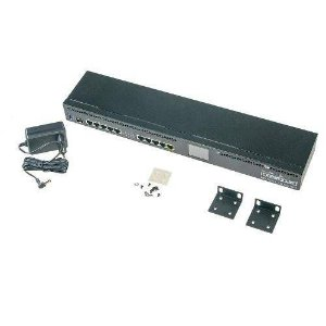 Mikrotik Routerboard Rb 3011uias-Rm L5