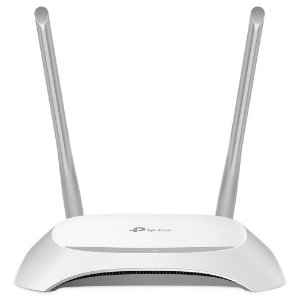 Roteador Wireless N 300Mbps - TL-WR840N
