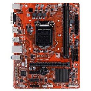 Placa Mãe Pcware IPMH110G DDR3 HDMI/VGA/ 2x USB3.0