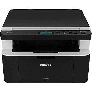 Impressora Multifuncional Monocromática Brother DCP-1602 110v