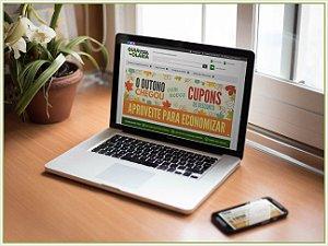 Anúncio Site R$30,00 Plano Intermediário