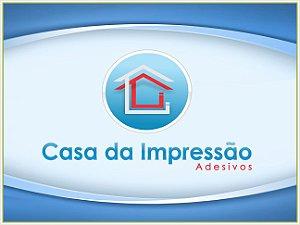 Casa da Impressão Adesivos