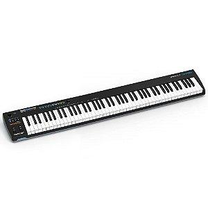Teclado Controlador 88 teclas Nektar GXP88 impact MIDI USB