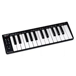 Teclado Controlador Nektar SE25 USB MIDI 25 teclas