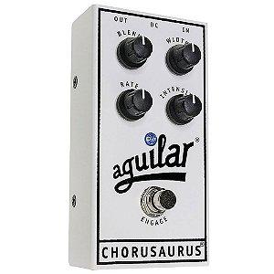 Pedal Aguilar Chorusaurus