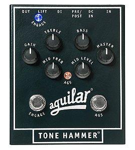 Pedal baixo AGUILAR Tone Hammer Preamp / Direct box