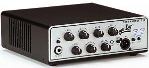 Cabeçote AGUILAR Tone Hammer 350 watts TH350 - NF Garantia
