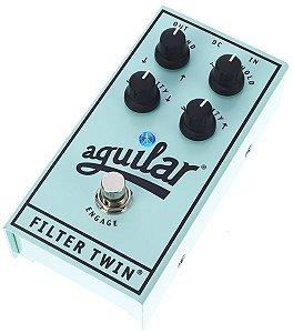 Pedal Aguilar Filter Twin  Dual Envelope - baixo