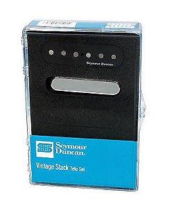 Captador Seymour Duncan Vintage Stack Tele SET (par) c/ NF