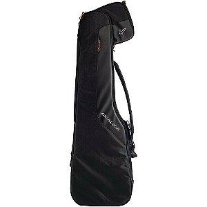 Bag case Baixo Gruv Gear GigBlade 2 BLACK LUXO c/ NF