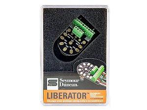 Potenciômetro Seymour Duncan Liberator w/ Volume 250k