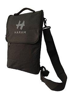 Big Bag Haram Para Baquetas Até 24 Pares e Acessórios
