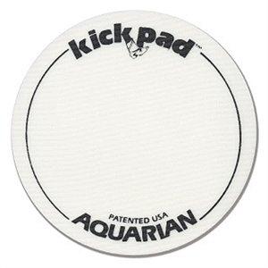 Pad de Bumbo Aquarian KP1 para Pedal Single Kick Pad - KP1