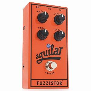 Pedal Fuzz Aguilar Fuzzistor - Baixo