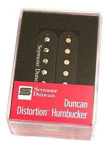 Captador Seymour Duncan Sh-6b Duncan Distortion Ponte Preto