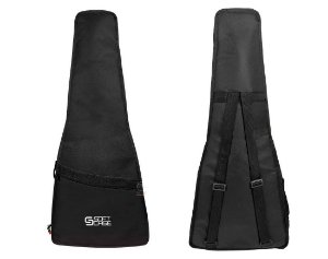 Capa Bag violão baby mini SOFT CASE 3/4 luxo start