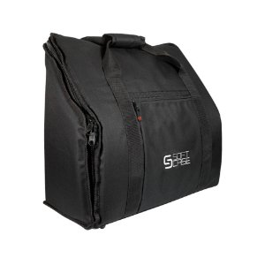 Capa Bag acordeon 120 baixos SOFT CASE alcochoado start