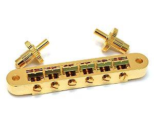 Ponte Grover tune o matic Gold 520G Made USA NF-e original