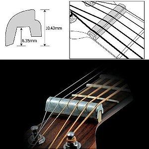 Grover Slide Nut Height Extender para guitarra GP1103