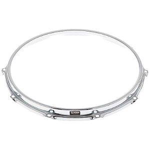 Aro De Caixa S-hoop Drum Hoops 14 C/ 10 Afinações Batedeira
